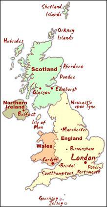 不列颠群岛,包含英格兰(england)