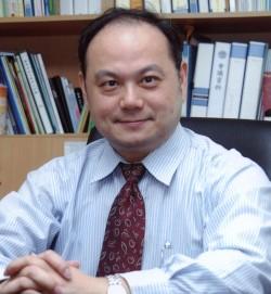 校長的個人照片